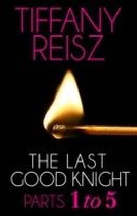 Last Good Knight (Mills & Boon Spice) (The Original Sinners: The Red Years - short story)