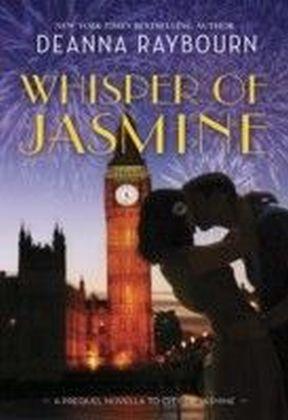 Whisper of Jasmine