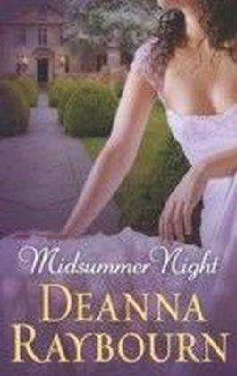 Midsummer Night (A Lady Julia Grey Novel - Book 7)