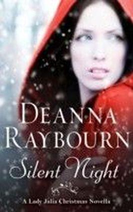 Silent Night: A Lady Julia Christmas Novella (A Lady Julia Grey Novel - Book 6)