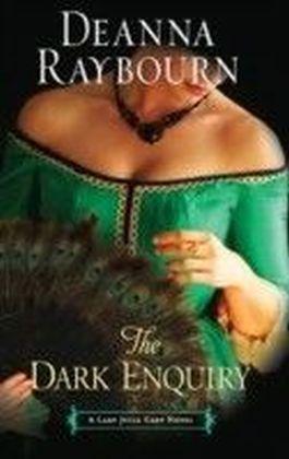 Dark Enquiry (A Lady Julia Grey Novel - Book 5)
