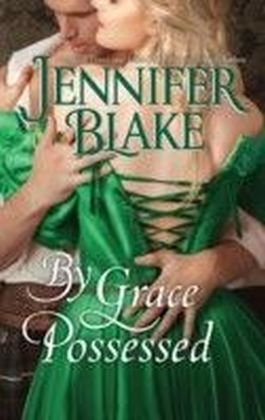 By Grace Possessed (The Three Graces - Book 2)