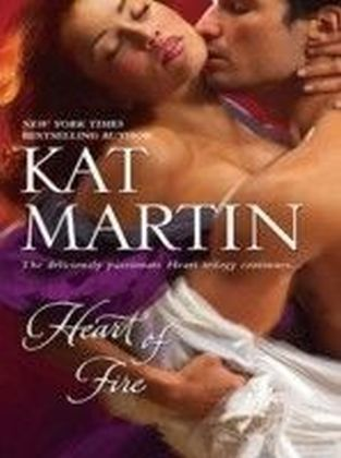 Heart of Fire (The Heart Trilogy - Book 2)