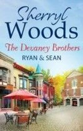 Devaney Brothers: Ryan and Sean (The Devaneys - Book 1)