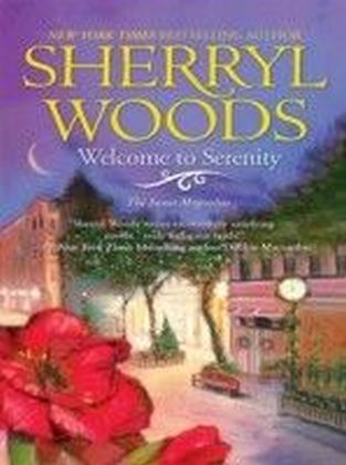 Welcome to Serenity (A Sweet Magnolia Novel - Book 4)