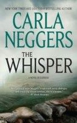 Whisper (The Ireland Series - Book 4)