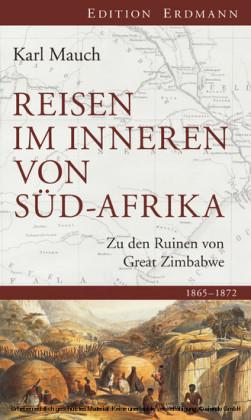 Reisen im Inneren von Süd-Afrika