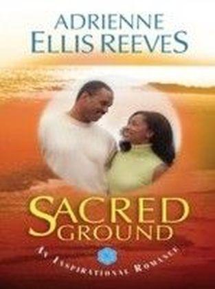 Sacred Ground (Mills & Boon Kimani Arabesque)
