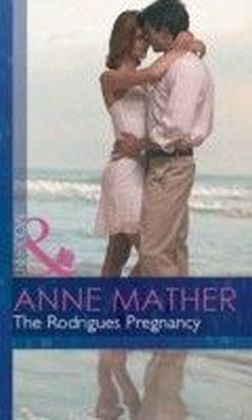 Rodrigues Pregnancy (Mills & Boon Modern) (Foreign Affairs - Book 6)