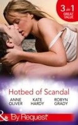 Hotbed of Scandal (Mills & Boon By Request)