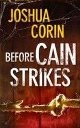 Before Cain Strikes (An Esme Stuart Novel - Book 2)