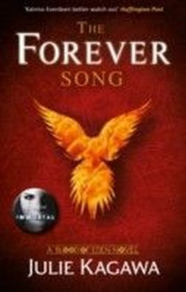 Forever Song (Blood of Eden - Book 3)