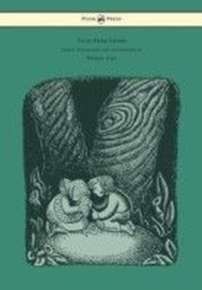 Tales From Grimm - Freely Translated and Illustrated by Wanda Gag