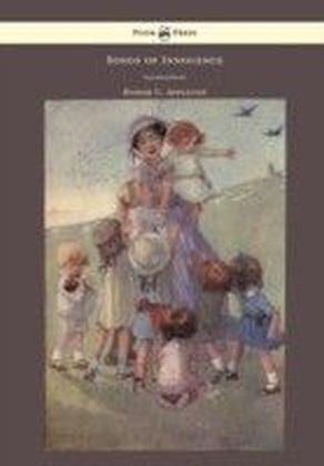 Songs of Innocence - Illustrated by Honor C. Appleton