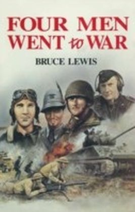Four Men Went to War