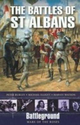 Battles of St Albans