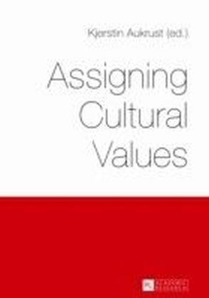 Assigning Cultural Values