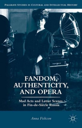 Fandom, Authenticity, and Opera