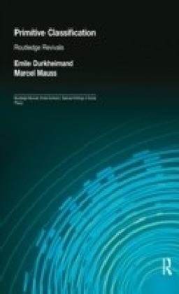 Primitive Classification (Routledge Revivals)