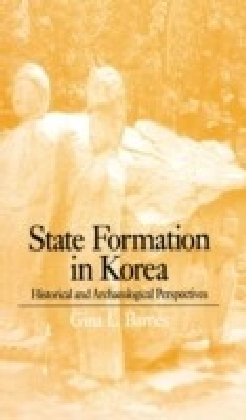 State Formation in Korea