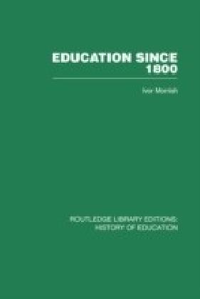Education Since 1800