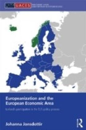 Europeanization and the European Economic Area