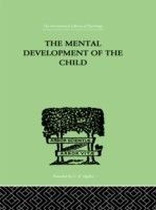 Mental Development of the Child