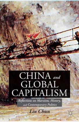China and Global Capitalism