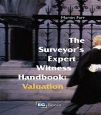 Surveyors' Expert Witness Handbook
