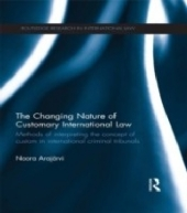 Changing Nature of Customary International Law