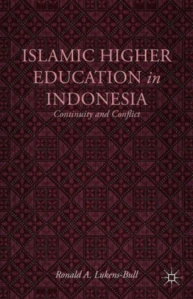 Islamic Higher Education in Indonesia