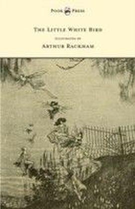 Little White Bird - Illustrated by Arthur Rackham