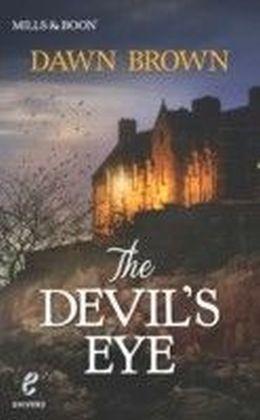 Devil's Eye (Shivers (Harlequin E) - Book 10)