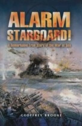 Alarm Starboard!