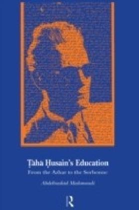 Taha Husain's Education