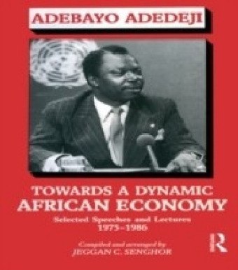 Towards a Dynamic African Economy