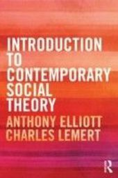 Introduction to Contemporary Social Theory
