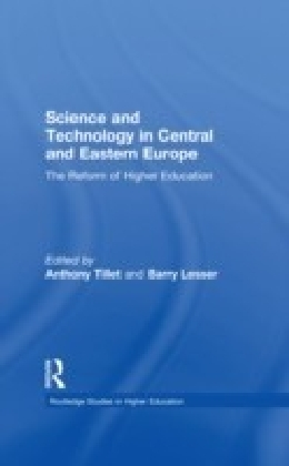 Science and Technology in Central and Eastern Europe