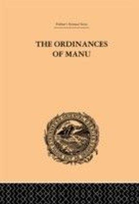 Ordinances of Manu