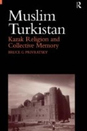 Muslim Turkistan