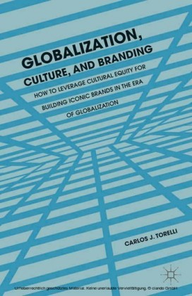 Globalization, Culture, and Branding