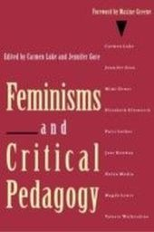 Feminisms and Critical Pedagogy