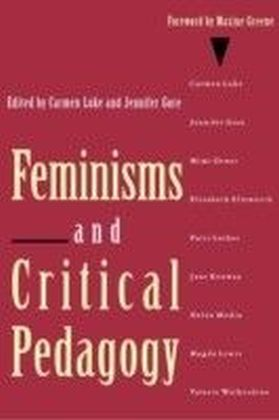 Feminisms and Critical Pedagogy