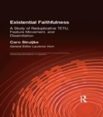 Existential Faithfullness
