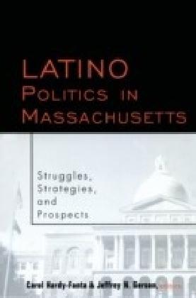 Latino Politics in Massachusetts