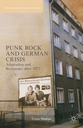 Punk Rock and German Crisis