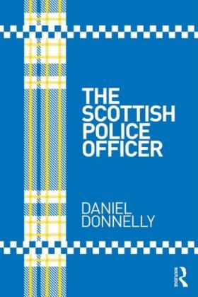 Scottish Police Officer