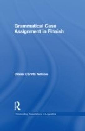 Grammatical Case Assignment in Finnish