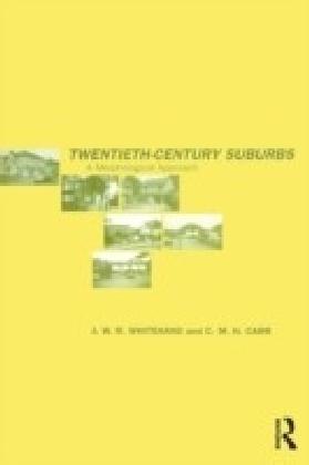 Twentieth-Century Suburbs