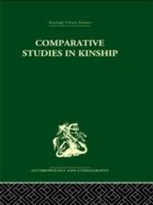 Comparative Studies in Kinship